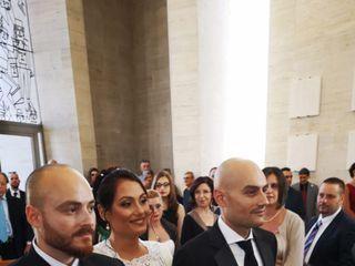 Le nozze di Carola e Mauro 3