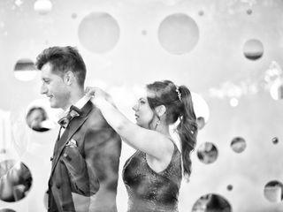 Le nozze di Pamela e Luca 3
