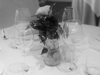 Le nozze di Nadia e Gianluca 1