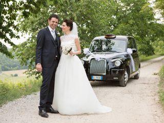 Le nozze di Daniela e Jacopo