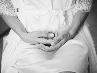 Le nozze di Daria e Apostolos 1