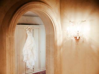 Le nozze di Elisa e Federico 1
