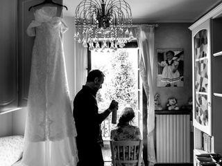Le nozze di Sara e Giampiero 1