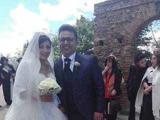 Le nozze di Mario e Maria 1