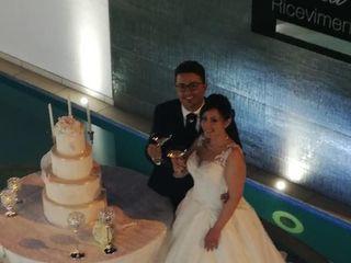 Le nozze di Mario e Maria 3