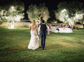 Le nozze di Aurelija e Alvaro