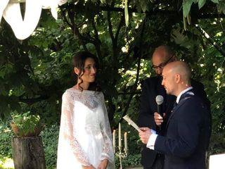Le nozze di Erika e Walter 3