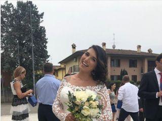 Le nozze di Marco e Giusi 3