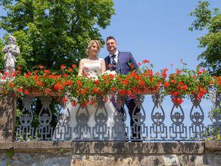 Le nozze di Sara e Luca