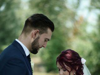 Le nozze di Sofia e Gabriele 2