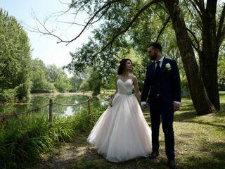 Le nozze di Sofia e Gabriele 3