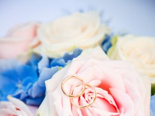 Le nozze di Emanuela e Jonnes 1