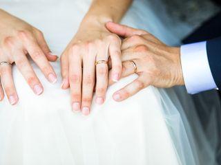 Le nozze di Emanuela e Jonnes 2