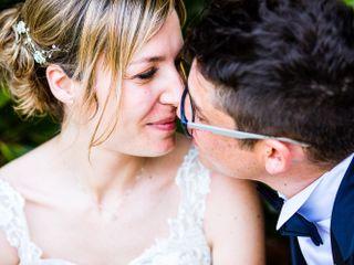 Le nozze di Emanuela e Jonnes 3