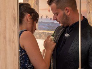 Le nozze di Anna e Salvatore 2
