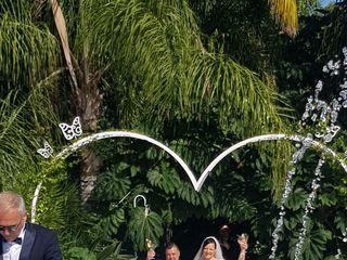 Le nozze di Veronica  e Alessio 1