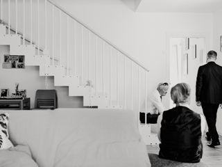 Le nozze di Chantal e Marino 2