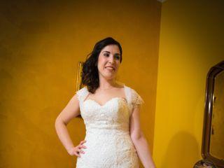 Le nozze di Liana e Giusto 2