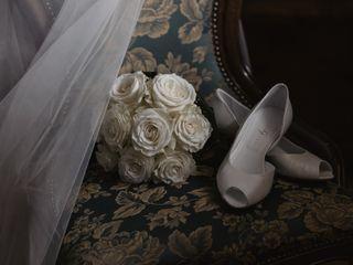 Le nozze di Corrado e Marina 1