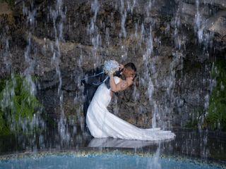 Le nozze di Vanessa e Luciano 2