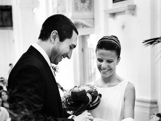 Le nozze di Lucrezia e Michele 1