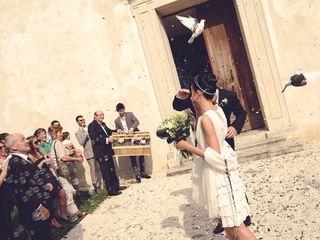Le nozze di Lucrezia e Michele 3