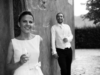 Le nozze di Lucrezia e Michele