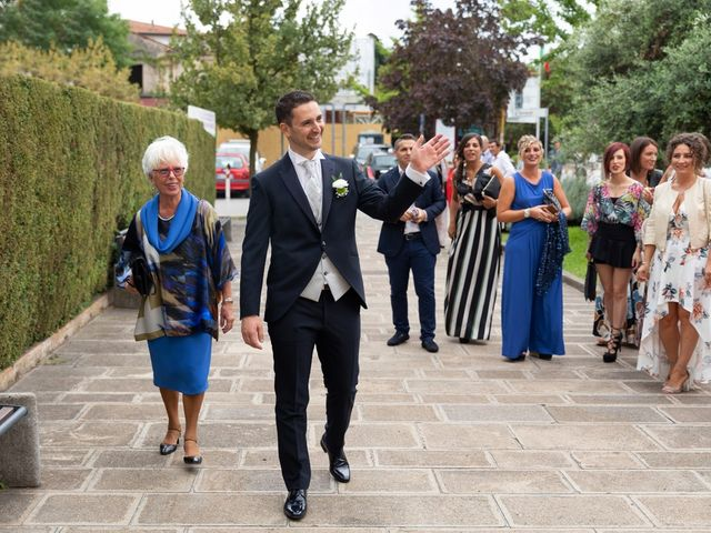 Il matrimonio di Lorenzo e Silvia a Montegrotto Terme, Padova 7