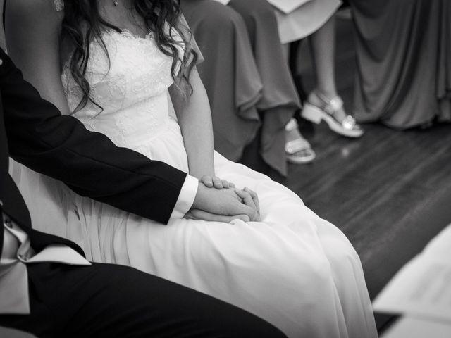 Il matrimonio di Lorenzo e Silvia a Montegrotto Terme, Padova 11