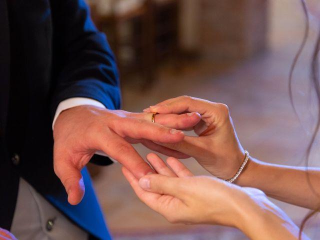 Il matrimonio di Lorenzo e Silvia a Montegrotto Terme, Padova 13