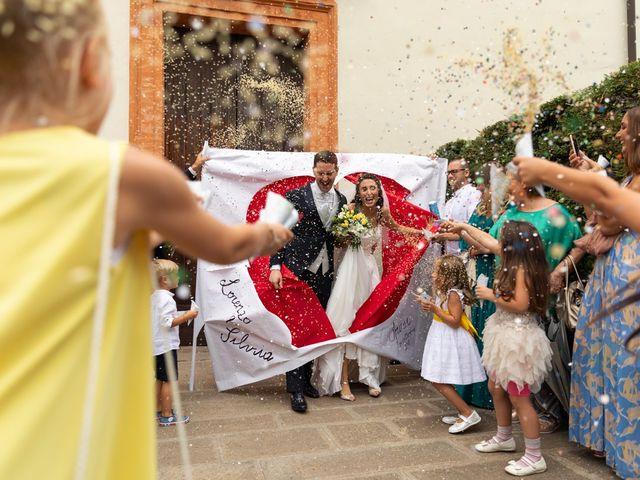 Il matrimonio di Lorenzo e Silvia a Montegrotto Terme, Padova 18