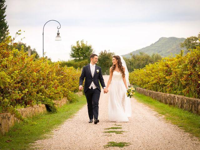 Il matrimonio di Lorenzo e Silvia a Montegrotto Terme, Padova 20