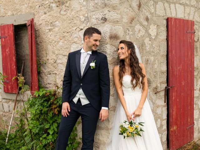Il matrimonio di Lorenzo e Silvia a Montegrotto Terme, Padova 22