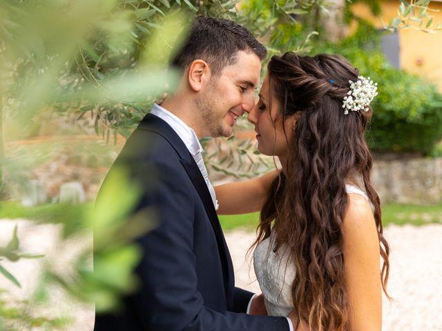 Il matrimonio di Lorenzo e Silvia a Montegrotto Terme, Padova 24