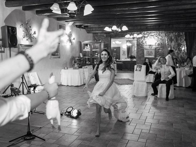 Il matrimonio di Lorenzo e Silvia a Montegrotto Terme, Padova 34