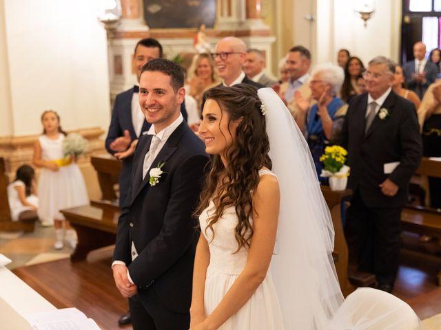 Il matrimonio di Lorenzo e Silvia a Montegrotto Terme, Padova 15