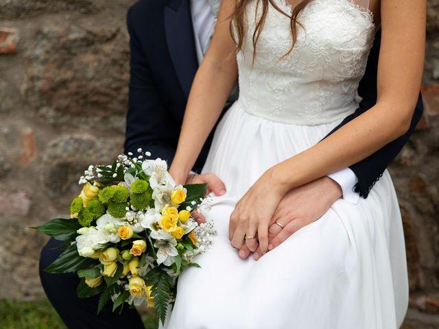 Il matrimonio di Lorenzo e Silvia a Montegrotto Terme, Padova 21