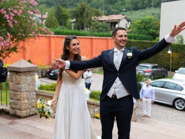 Il matrimonio di Lorenzo e Silvia a Montegrotto Terme, Padova 28