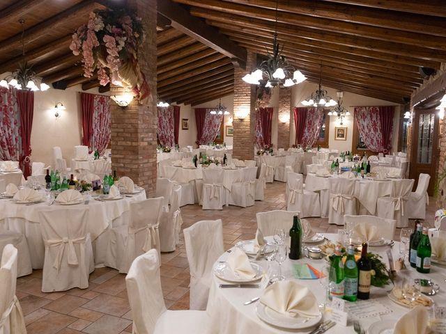 Il matrimonio di Lorenzo e Silvia a Montegrotto Terme, Padova 29