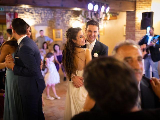 Il matrimonio di Lorenzo e Silvia a Montegrotto Terme, Padova 42