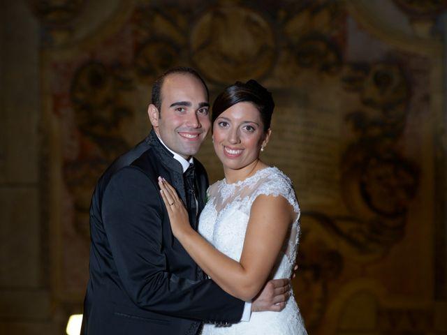 Le nozze di Gioia e Tommaso