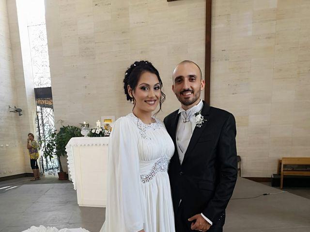 Il matrimonio di Mauro e Carola a Agrigento, Agrigento 1
