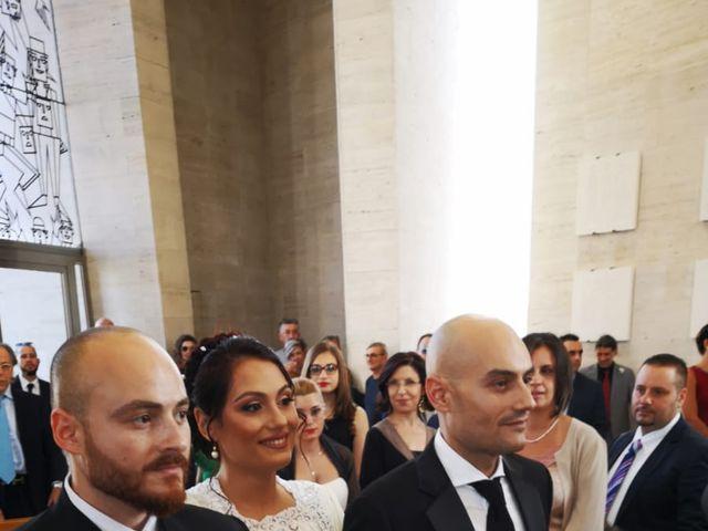 Il matrimonio di Mauro e Carola a Agrigento, Agrigento 2