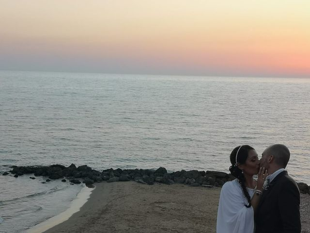 Il matrimonio di Mauro e Carola a Agrigento, Agrigento 4