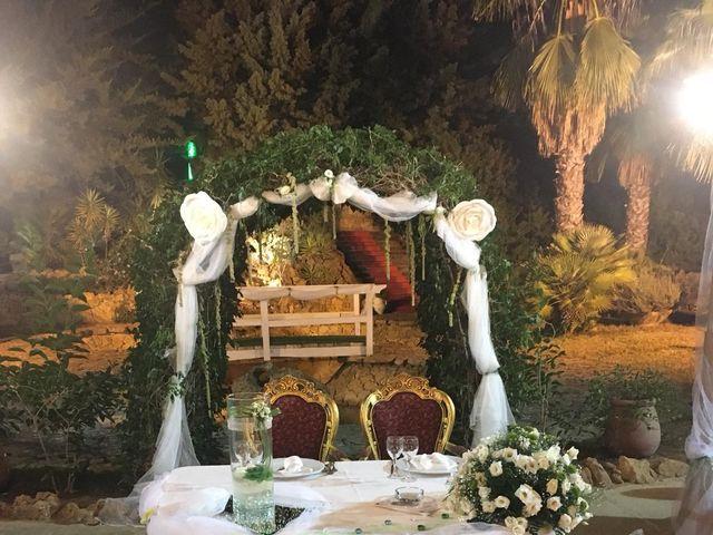 Il matrimonio di Mauro e Carola a Agrigento, Agrigento 6