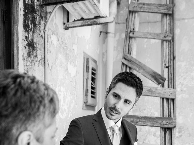 Il matrimonio di Danilo e Francesca a Palermo, Palermo 3