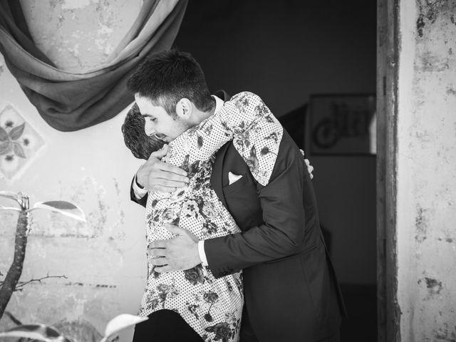 Il matrimonio di Danilo e Francesca a Palermo, Palermo 2