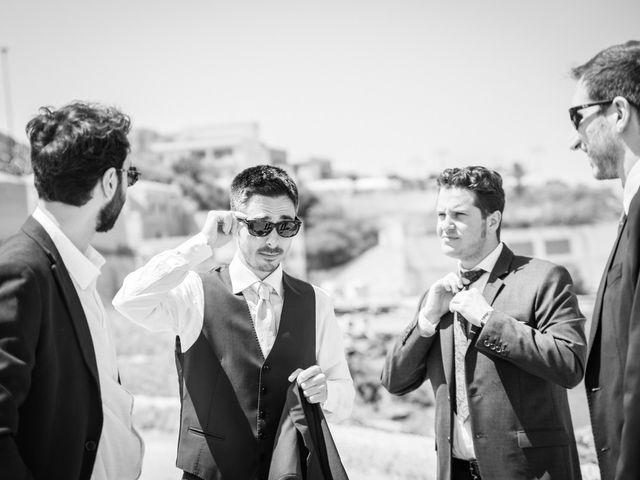 Il matrimonio di Danilo e Francesca a Palermo, Palermo 5