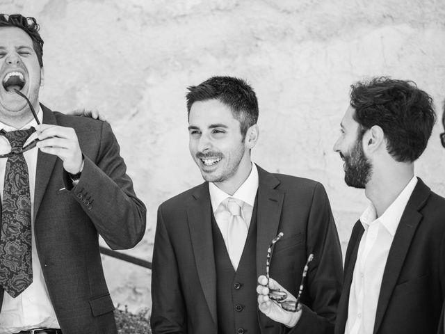 Il matrimonio di Danilo e Francesca a Palermo, Palermo 9