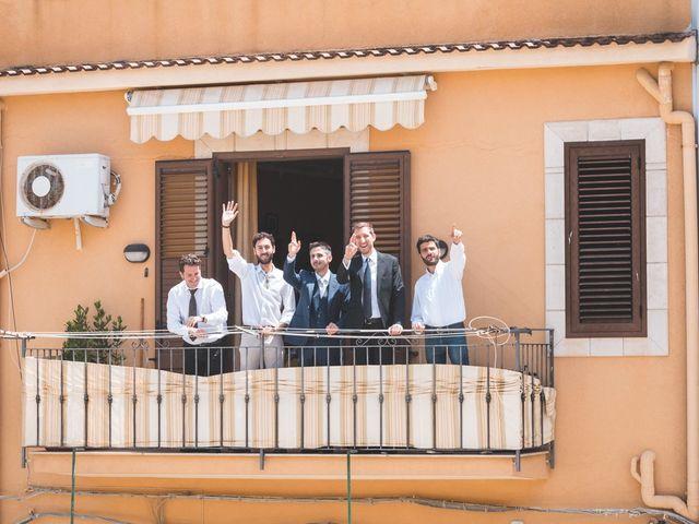 Il matrimonio di Danilo e Francesca a Palermo, Palermo 11